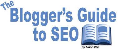 Seo za Blog
